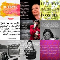 Life Advice From Inspirational & Amazing Women