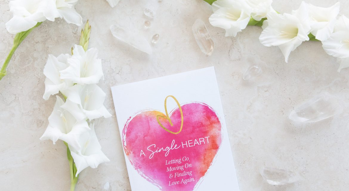 A Single Heart: The Story Behind The Book